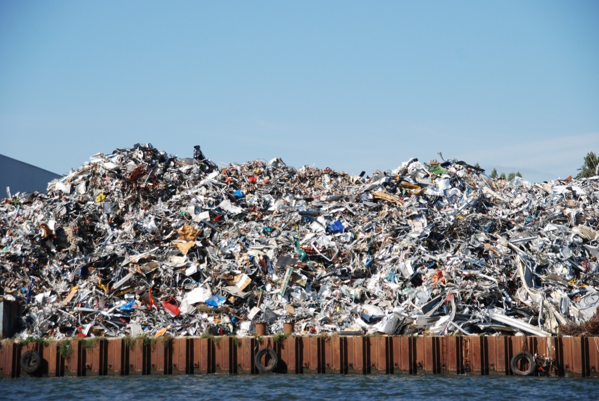 5 pravidel zero waste aneb5R